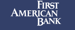 First American Bank